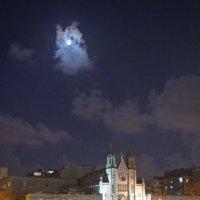 Мальтийская ночь :: Марина Сорокина