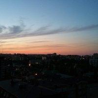 закат :: ARM-PHO