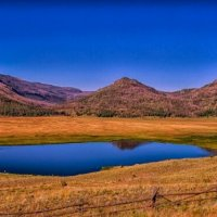 Панорама. :: Gene Brumer