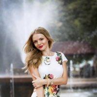 Lisa fontan :: alexia Zhylina