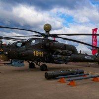 МАКС 2015 :: Андрей Воробьев