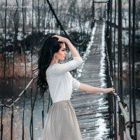 мост :: Мария Романюк