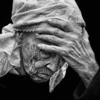 Моё уходит время... :: Анна Корсакова