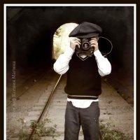 юный фотограф :: ксения магина