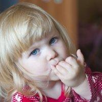 Сладкие пальчики :: valentina sigova