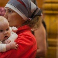 Крещение :: valentina sigova