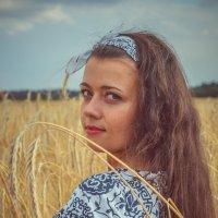 12 :: Anna Bu
