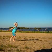 Последний день лета :: Natalia Dergacheva