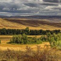Природа Башкортостана :: mr. mulla