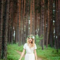 Александра :: Ксения Баркалова
