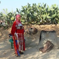 Тунис :: Мария Стрижкова