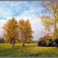 Осень... :: Nikanor