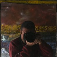 Автопортрет... :: Фёдор Куракин