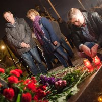 16 лет с момента теракта на Гурьянова. :: alex_belkin Алексей Белкин
