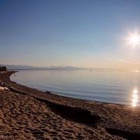 Лето на Байкале... :: Алексей Белик