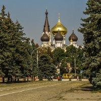 Храмы Одессы :: Victory Kryuchkova