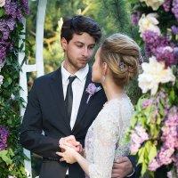 свадьба :: Даша Савельева