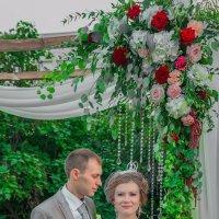 Марина и сергей 05.09.2015 :: Mary Golubka