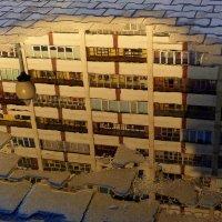 3D в одной плоскости :: Александр Прокудин