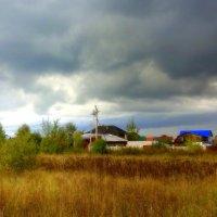 Будет дождь! :: Вячеслав Минаев