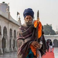 Индия -лица, люди. :: юрий макаров