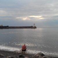 Старик и море :: Александр Костьянов