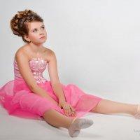 Маша :: Анастасия Занишевская