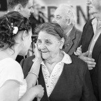 соприкосновение поколений :: Oksana Malkina