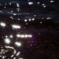 Звезды на воде. :: Лазарева Оксана