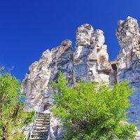 Пещерный комплекс в Больших Дивах. :: Ирина Нафаня