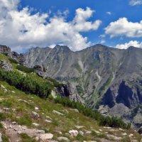 Rest in Mountains :: Roman Ilnytskyi