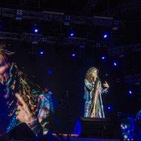 Концерт Аэросмит в Москве :: Наталия Миронова