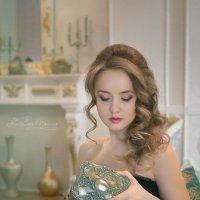 Будуар принцессы :: Наталья Панина