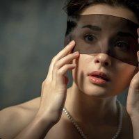"""Из проекта """"Я вижу красоту..."""" :: Сергей Гаварос"""