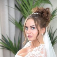 невеста :: Елена Лагода