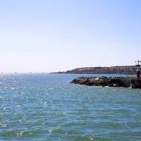 Порт Кавказ :: Любовь Береснева