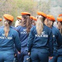 Наши спасатели. :: Oleg4618 Шутченко