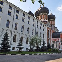 Измайлово :: Борис Александрович Яковлев