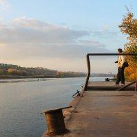 Осень :: Павел Обухов