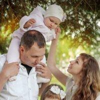 Семья :: Юлия Логинова