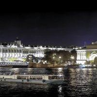 Питер ночью :: Рома Григорьев