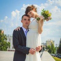Свадьба :: Жанна Кузнецова