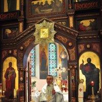 Отпуст :: Александр Матвеев