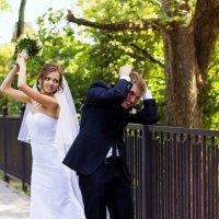Злая невеста :: Ирина Белоусова