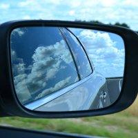 По дороге с облаками :: Ольга