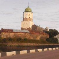Выборгский замок :: Наталья Куклина