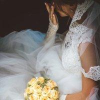 невеста :: Anna Falcon