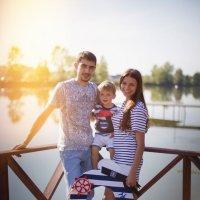 С днюхой, малыш! :: Павел Сухоребриков