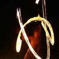 Fire magic :: Anton Lipatov