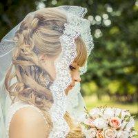 Невеста Инна :: Юлия Думлер